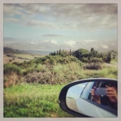 Ah, Toscana!